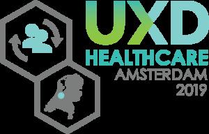 UXD Healthcare Amsterdam 2019