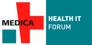 Medica Health IT Forum Logo