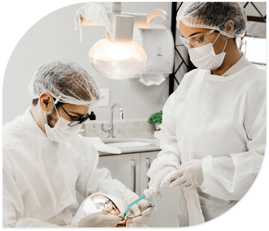 Holistic Dental Spa Staff Dentist