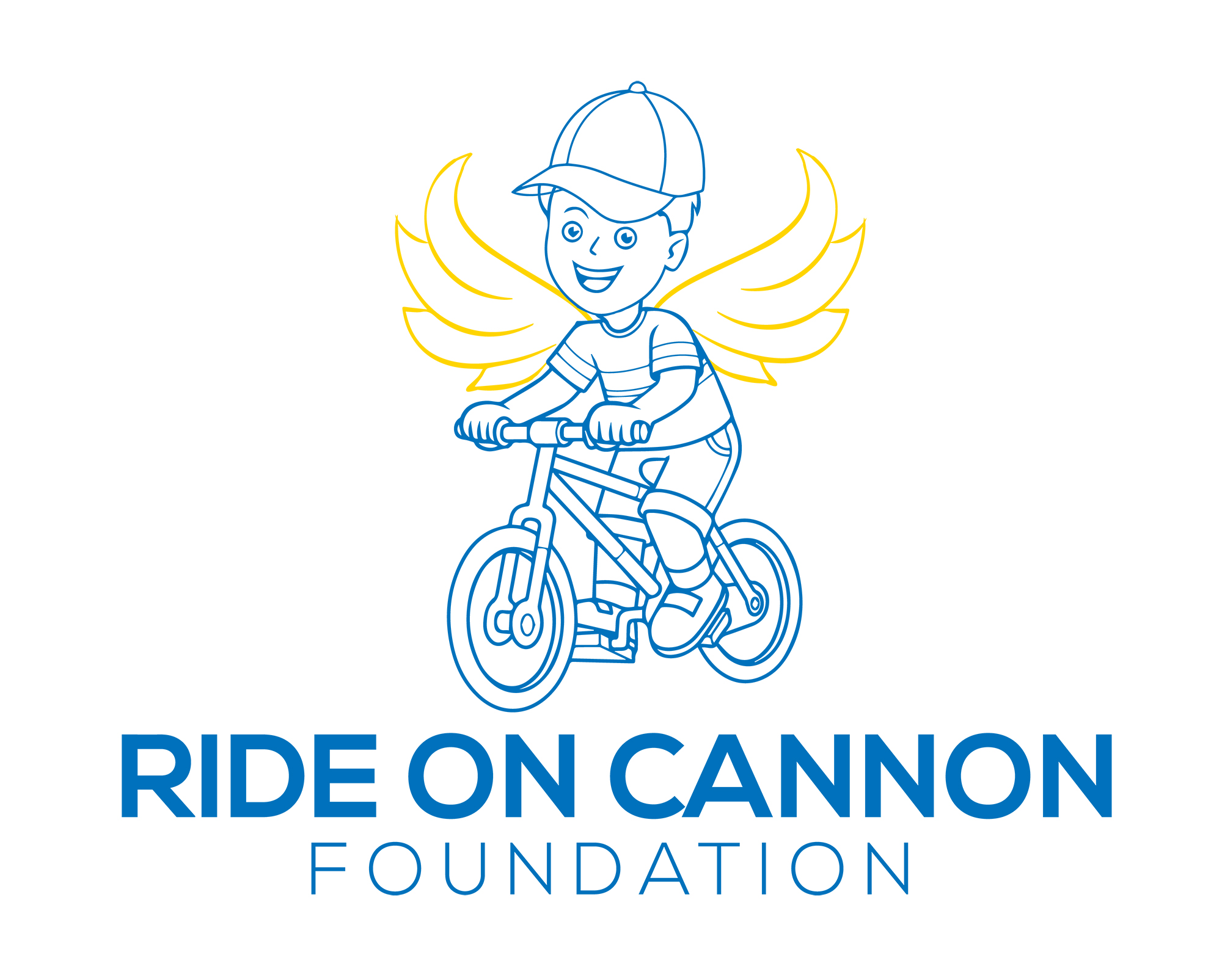 Ride On Cannon Foundation