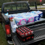 Water Donations