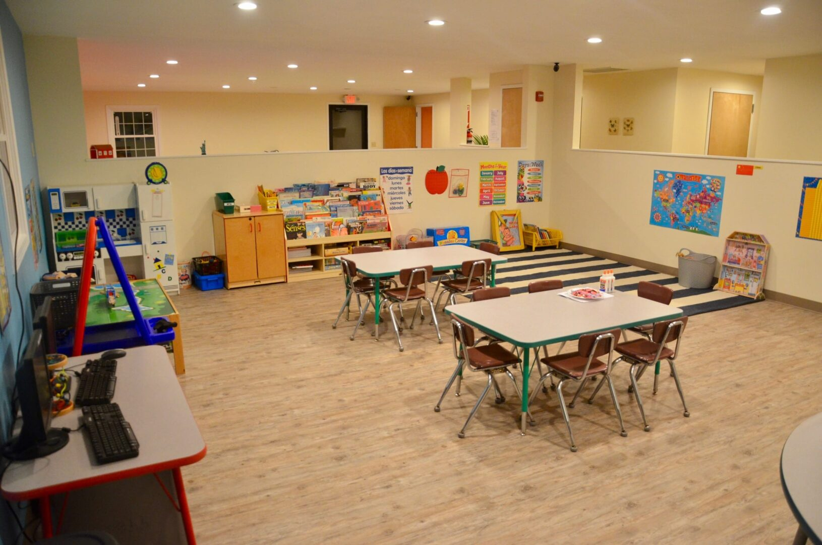 Papillion Enrichment Center