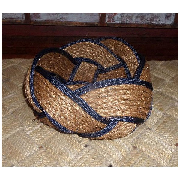 MBB12-12-Natural-Manila-Bowl-with-Navy-Accent