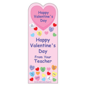 CREATIVE-SHAPES - SE-2105_From-Your-Teacher-Bookmarks-Valentine