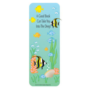 CREATIVE-SHAPES - SE-2110_Bookmarks-Into-the-Deep