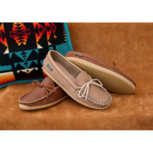 Womens-Molded-Sole-Moccasins