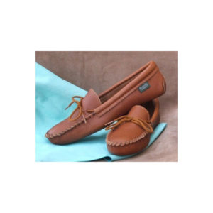 Womens-Softsole-Moccasins-cowhide