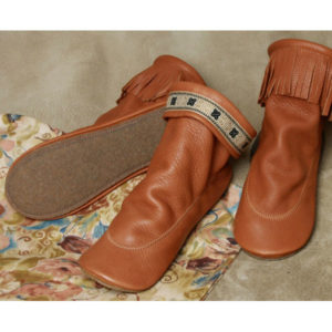 Women's-Teepee-Boots-with-Rubber-Soles-Saddle