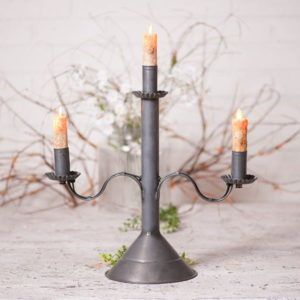 Manor-House-Accent-Light-in-Blackened-Tin