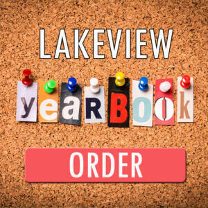Lakeview Yearbook