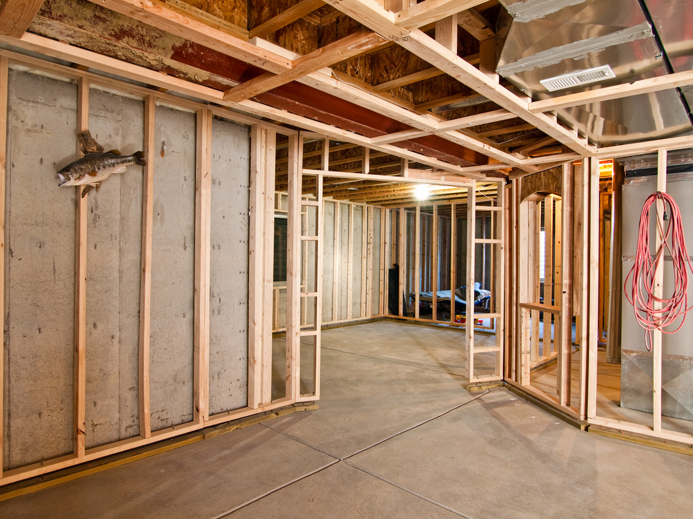 renovating-a-basement