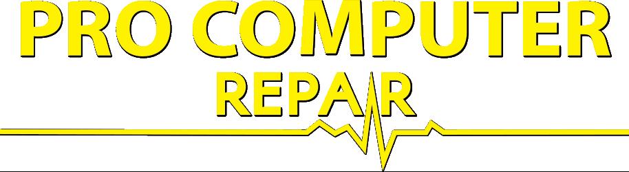 Pro Computer Repair logo
