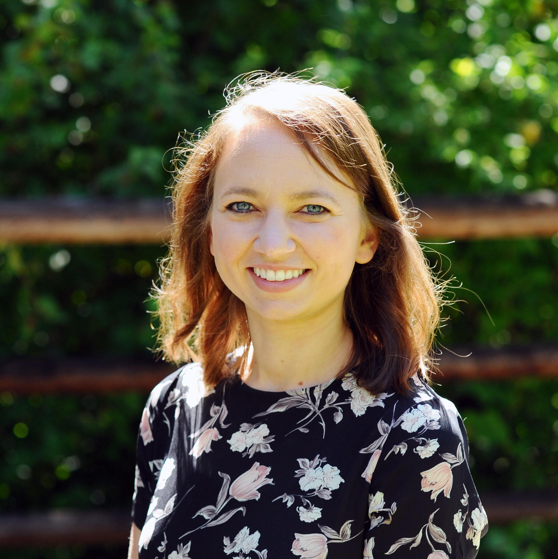 Dr. Jessica Scassellati