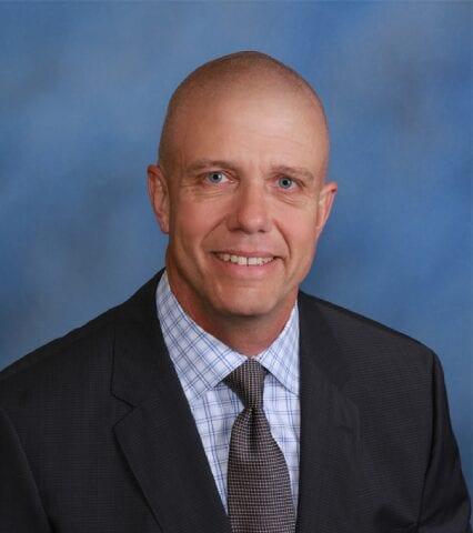 Jerald Cook, MD, FACOEM