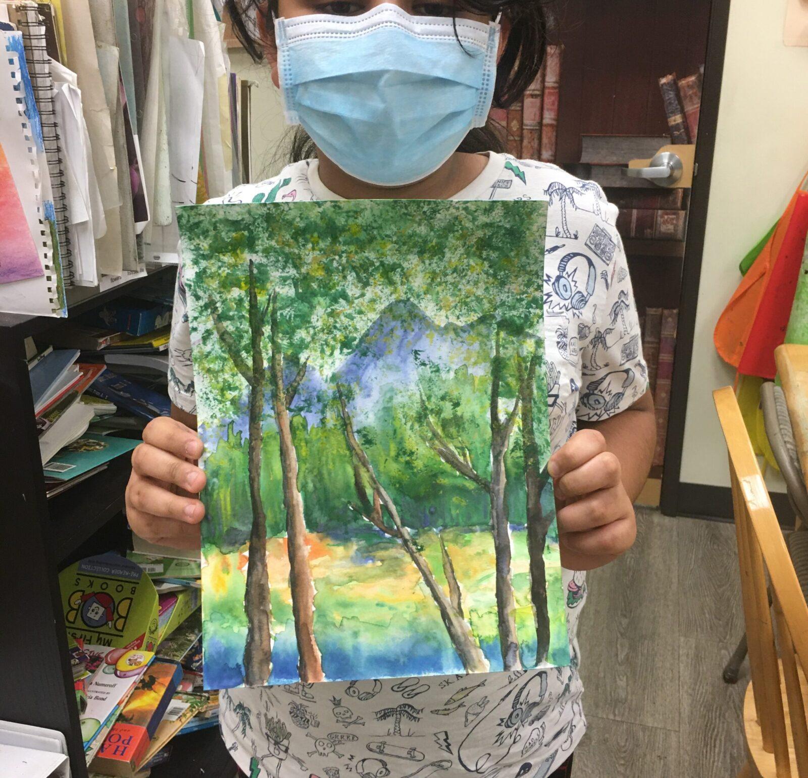 Art and Craft School