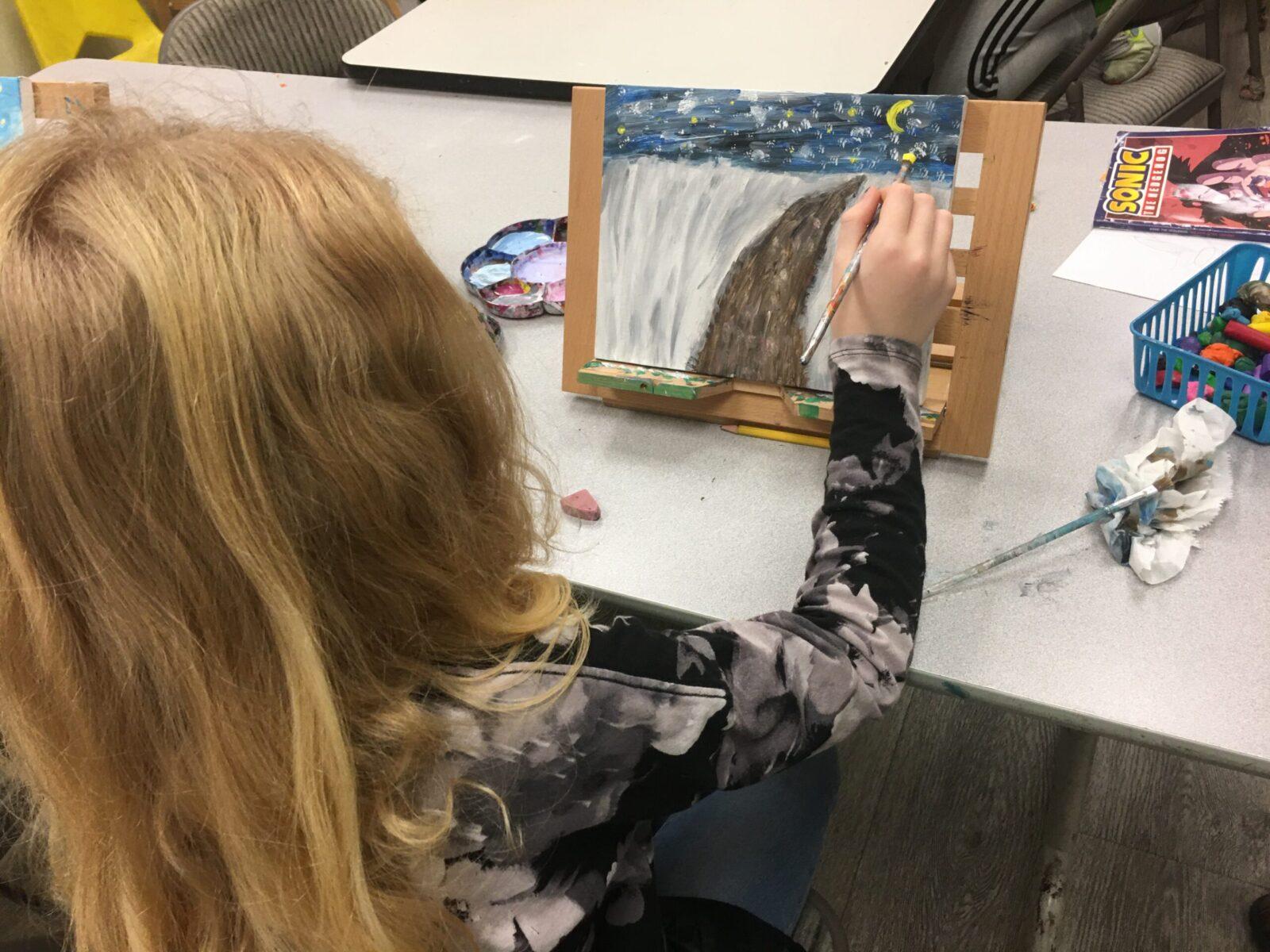 Online Fine Art School