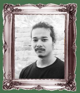 Utsab US based Nepali Artist