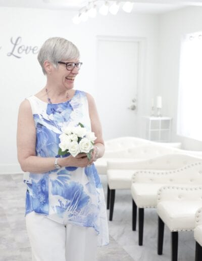Paradise Wedding First Look Ceremony Add-on