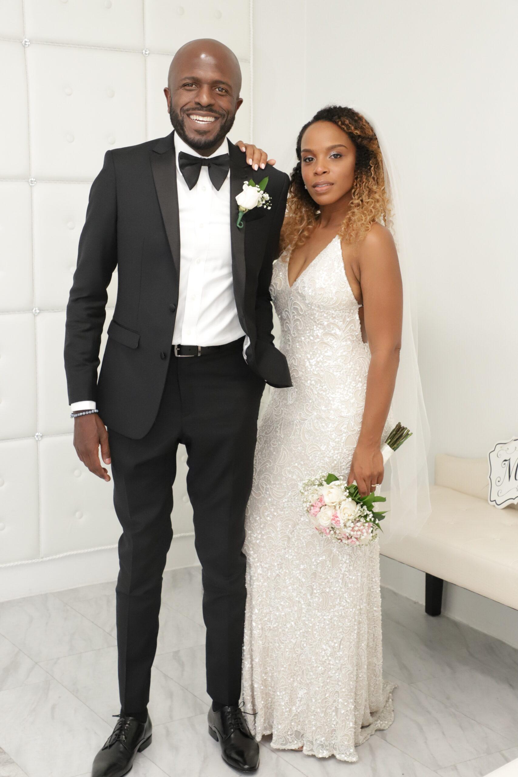 Las Vegas Wedding Chapels PhotoShoot