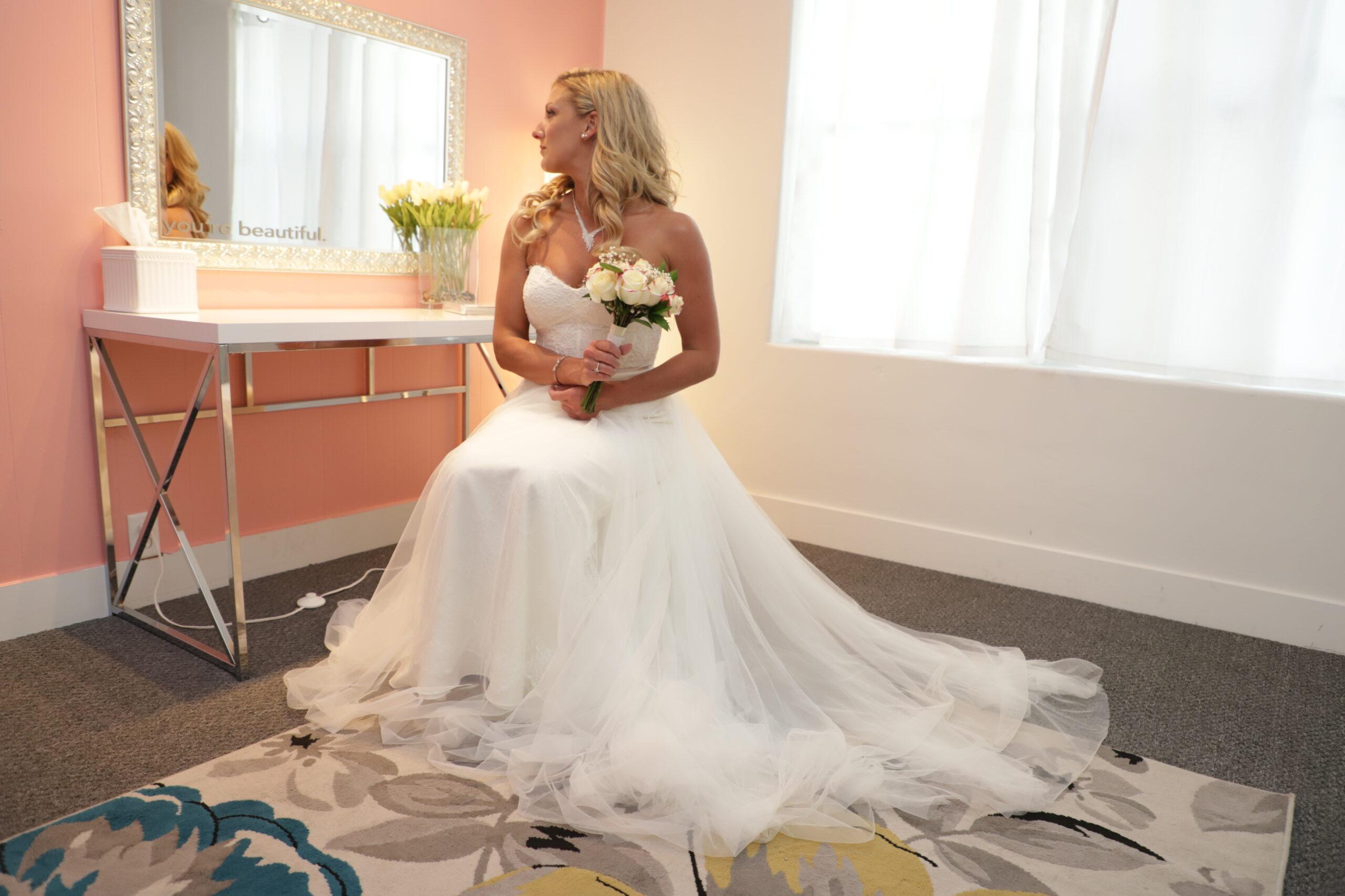 Bridal Suite Reservation