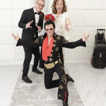 las vegas wedding chapels elvis wedding