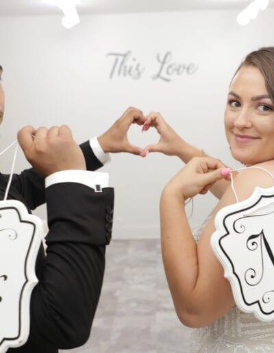 Your Las Vegas Wedding Photos July 2021