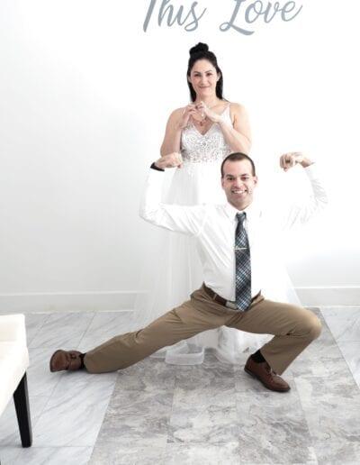 las vegas wedding chapels