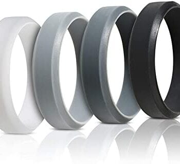 las vegas wedding chapels silicone ring
