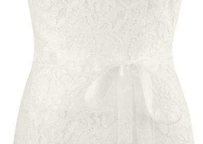 las vegas wedding chapels bridal sash
