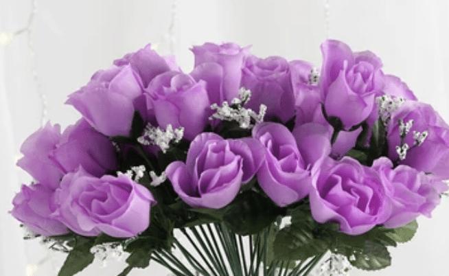 las vegas wedding chapel bouquet