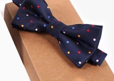 Bow Tie Multi Colors