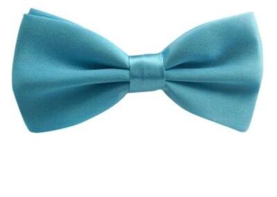 Bow Tie Turquoise