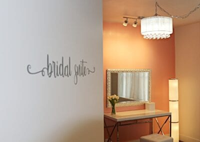 Paradise Wedding Chapel on Bridal Suite
