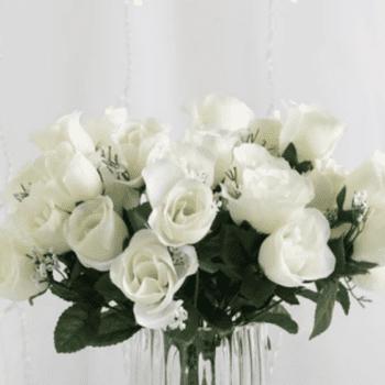 Silk Bouquets