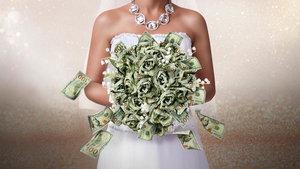 Paradise Wedding Chapel on Marrying Millions