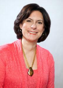 Dr Gwenn O Keeffe
