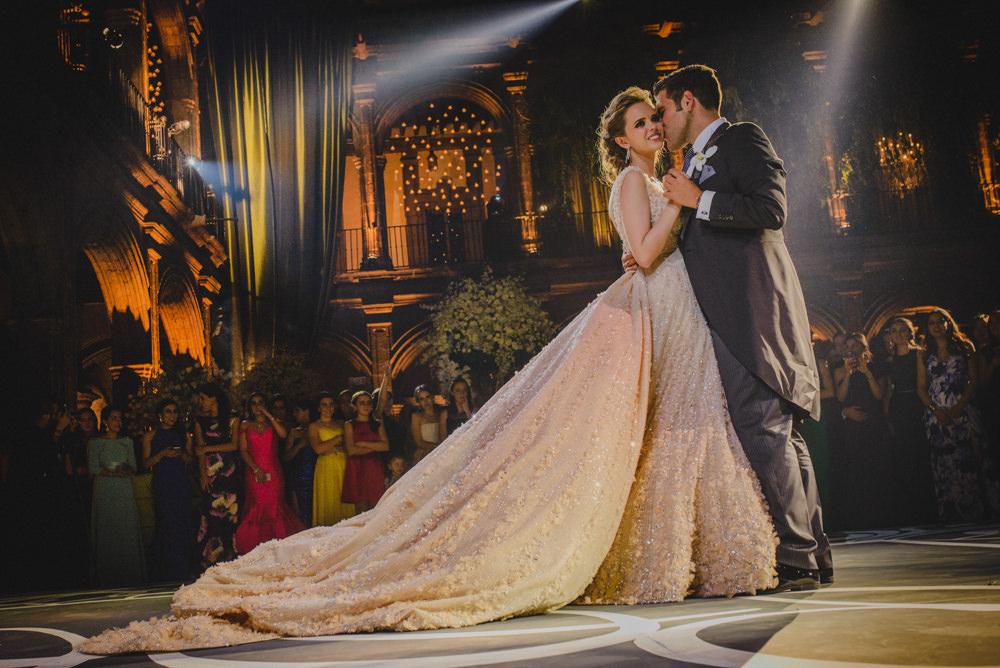 Mexico City Wedding Photographer