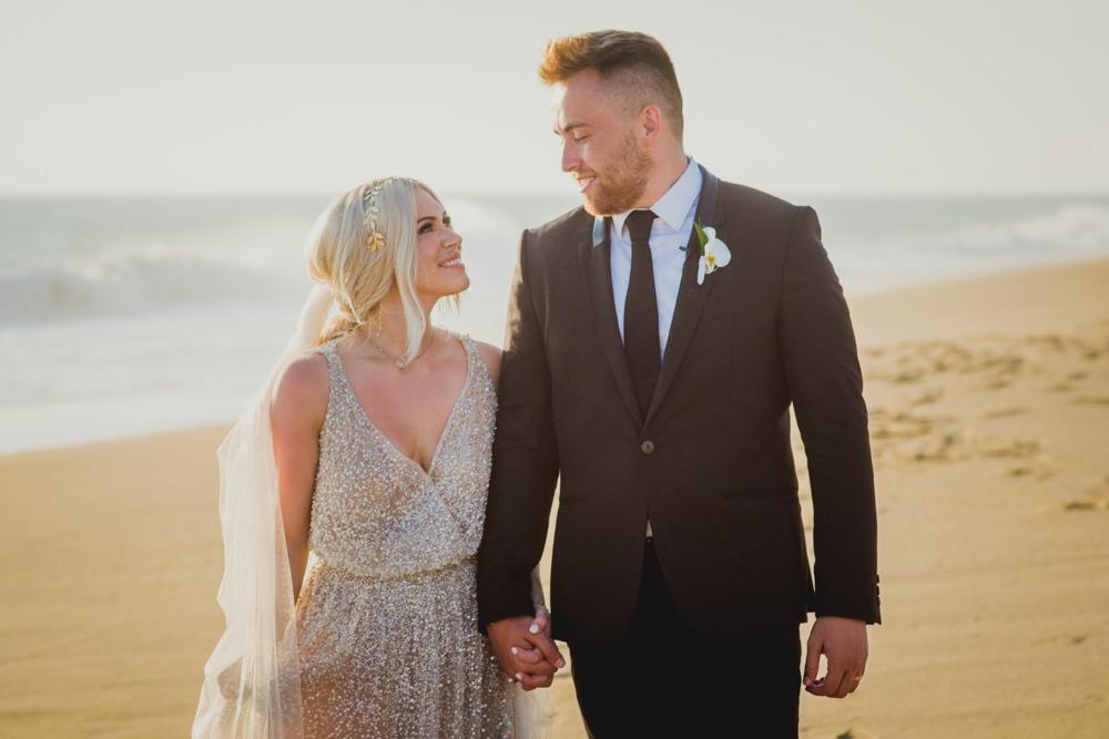 Destination Wedding in Cabo San Lucas