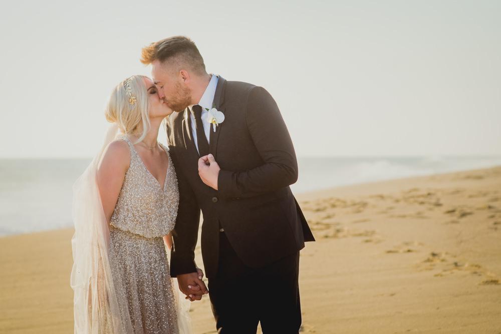 Destination Wedding in Cabo San Lucas at Hard Rock Hotel Los Cabos