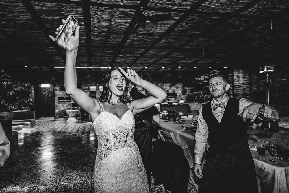 Wedding at Sandos Finisterra Los Cabos