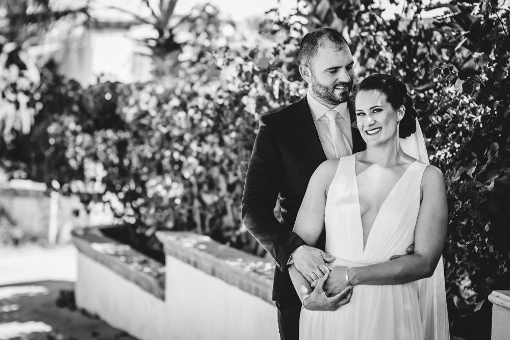 Wedding at Cerritos Beach Inn.