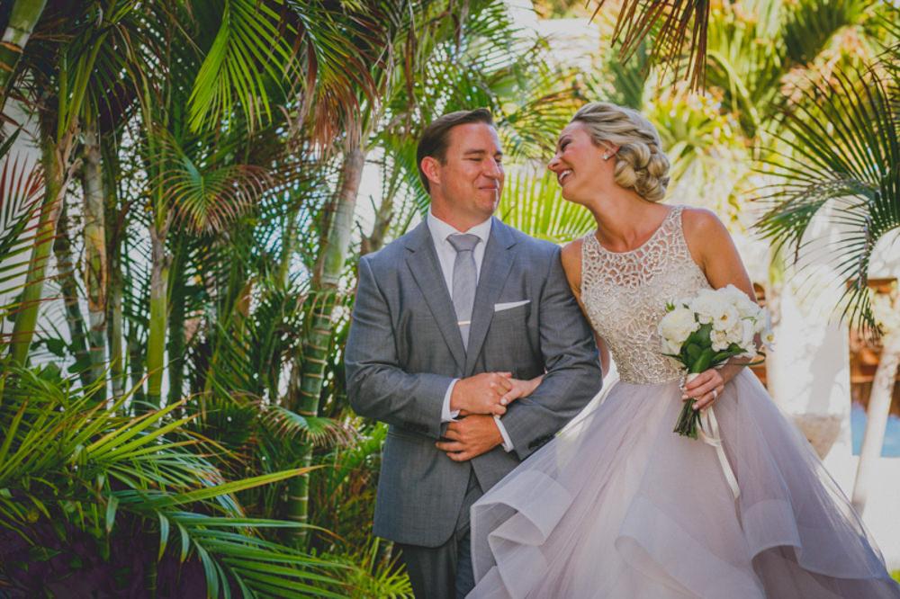 Casa La Laguna Los Cabos wedding