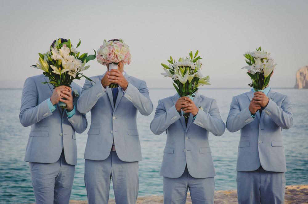 RIU Palace Wedding Photography || Cabo San Lucas Wedding Photographer Tomas Barron