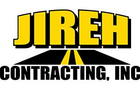 Jireh | Trucking, Asphalt, Milling, Hauling
