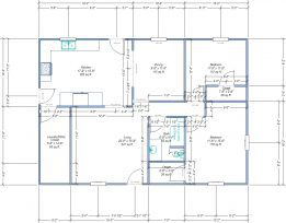 B & A Construction & Design