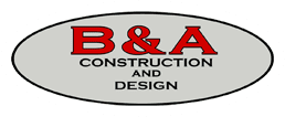 B & A Construction & Design
