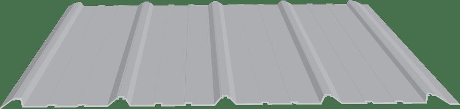 Ag Metal Panel