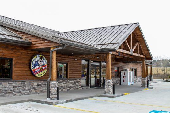 Stone Ridge Station