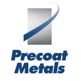 Precoat logo