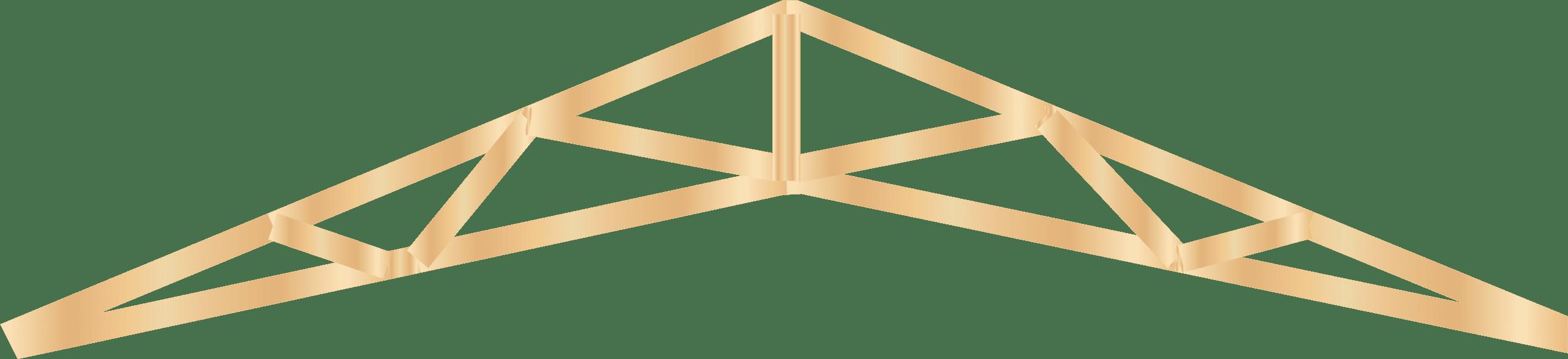 Vaulted/Scissor